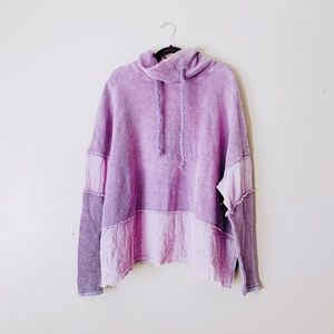 Free People Pullover🌛